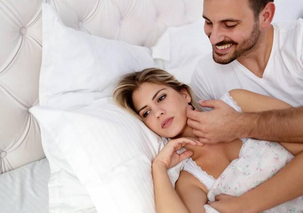 Abre los ojos cerrados: 6 consejos para el sexo matutino